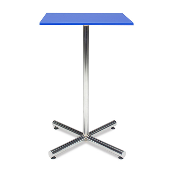 Spectrum Bar Table - Blue